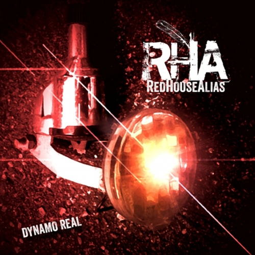 Red House Alias - Dynamo Real (2017)