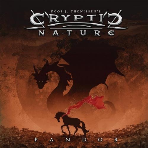 Koos J. Thönissen's Cryptic Nature - Pandor (2017)