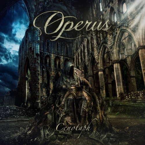 Operus - Cenotaph (2017)