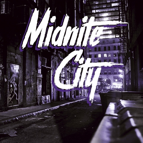 Midnite City - Midnite City (2017)