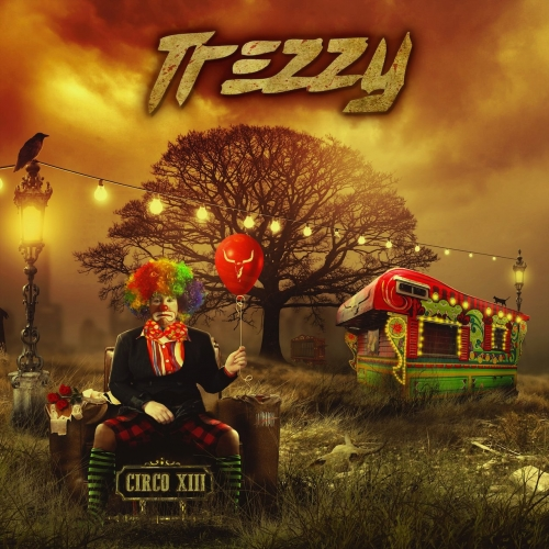 Trezzy - Circo XIII (2017)
