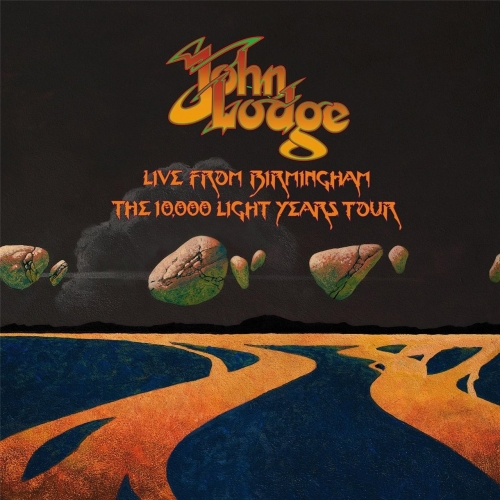 John Lodge - Live from Birmingham: The 10,000 Light Years Tour (2017)
