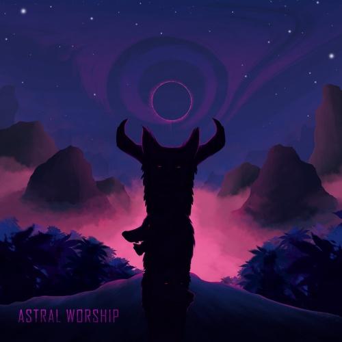 Dogzilla - Astral Worship (2017)