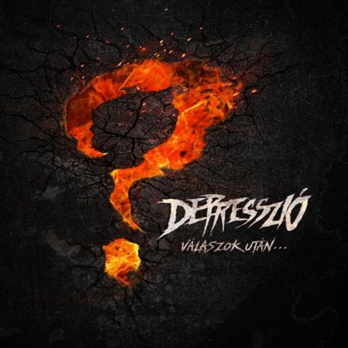 Depresszió - Válaszok után... (2017)