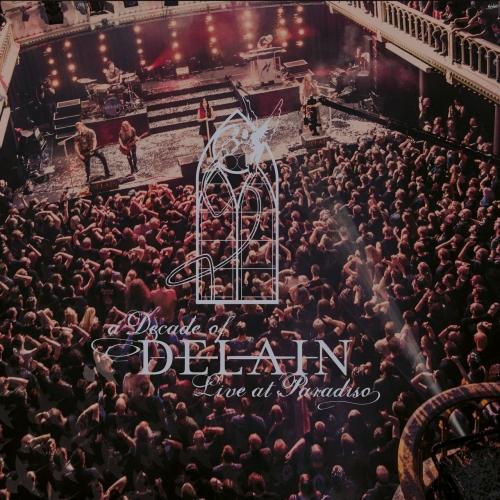 Delain - A Decade of Delain - Live at Paradiso (2017) (BDRip, 1080p)