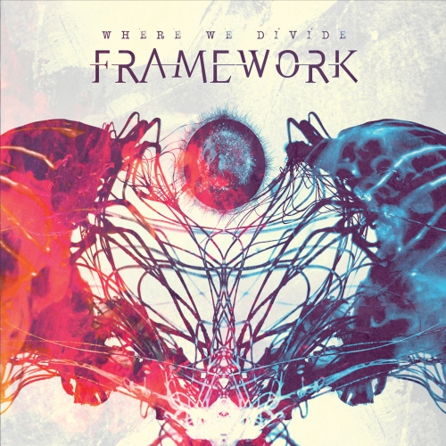 Framework - Where We Divide (EP) (2017)