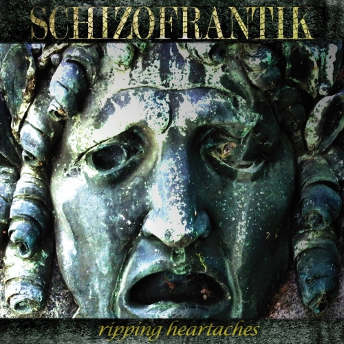 Schizofrantik - Ripping Heartaches (2017)