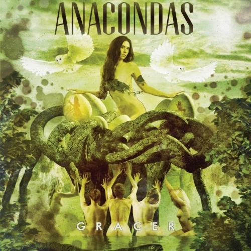 Anacondas - Gracer (2017)