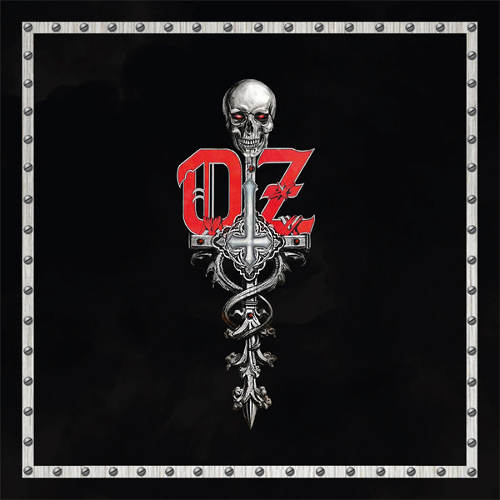 Oz - Transition State (2017)