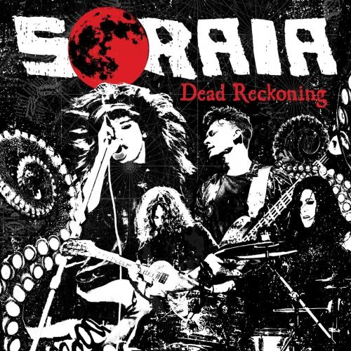 Soraia - Dead Reckoning (2017)