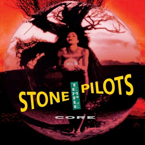 Stone Temple Pilots - Core (Super Deluxe Edition) (2017)