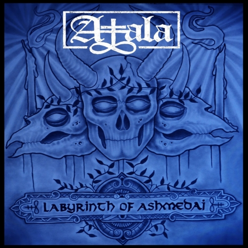 Atala - Labyrinth of Ashmedai (2017)