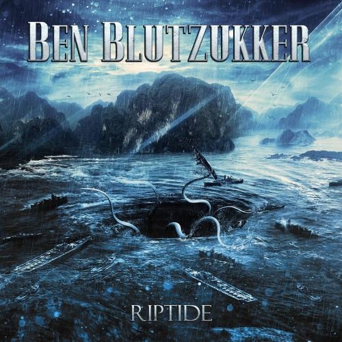 Ben Blutzukker - Riptide (EP) (2017)
