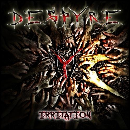 Despyre - Irritation (2017)