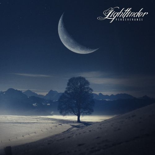 Lightfinder - Perseverance (EP) (2017)