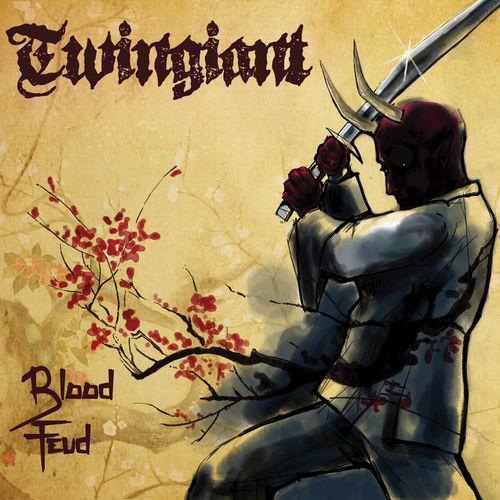 :Twingiant: - Blood Feud (2017)