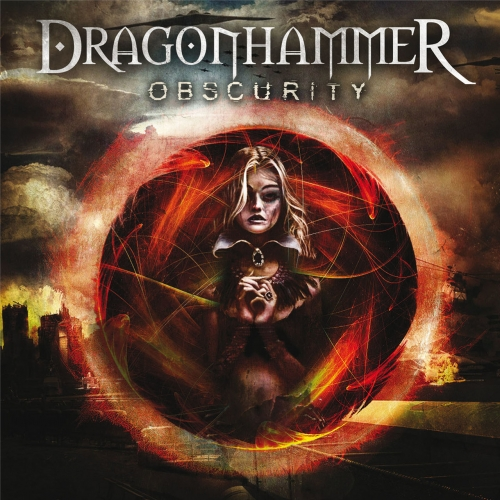 Dragonhammer - Obscurity (2017)