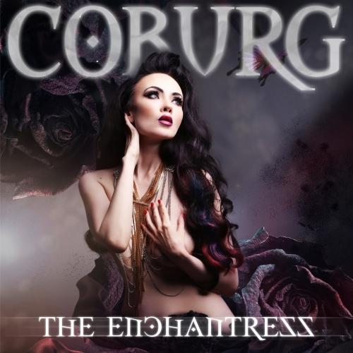 COBURG - The Enchantress (2017)