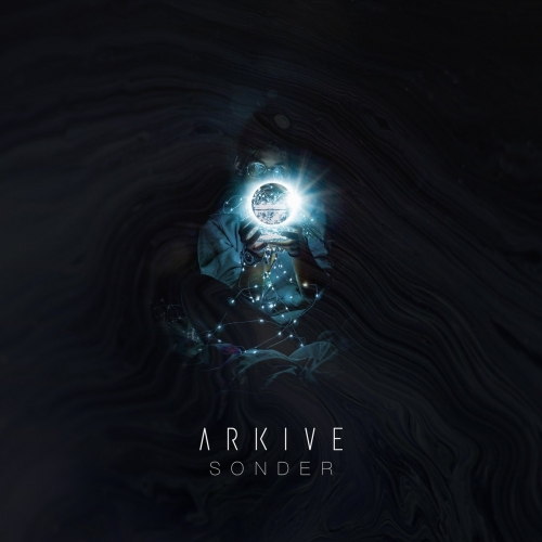 Arkive - Sonder (EP) (2017)