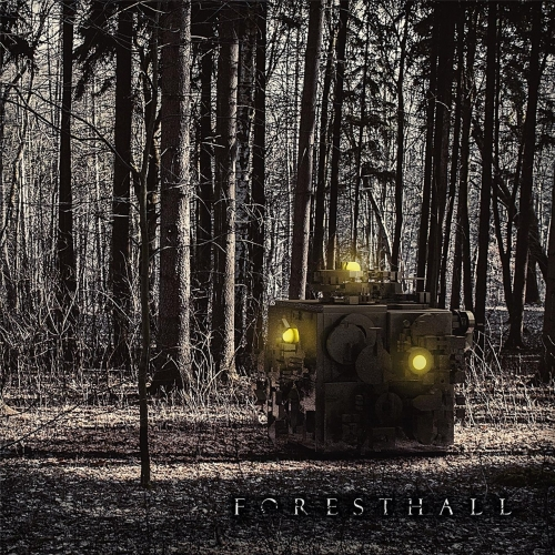 Foresthall - Foresthall (EP) (2017)