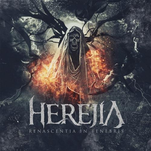 Herejia - Renascentia in Tenebris (2017)