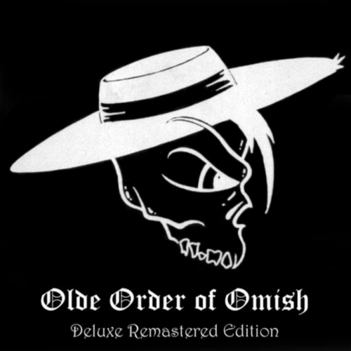 Hostile Omish - Olde Order of Omish (Deluxe Remastered Edition) (2017)