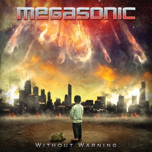 Megasonic - Without Warning (2017)
