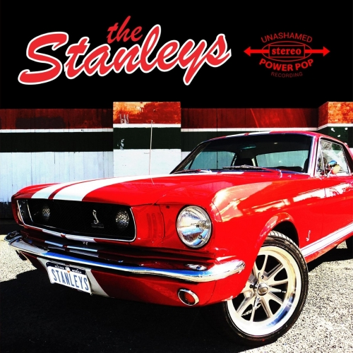 The Stanleys - The Stanleys (2017)