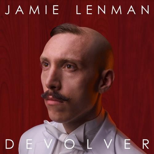 Jamie Lenman - Devolver (2017)