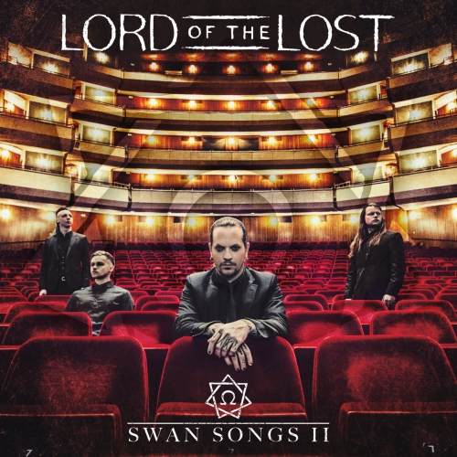 Lord Of The Lost - Swan Songs II (Box Edition) (2017)