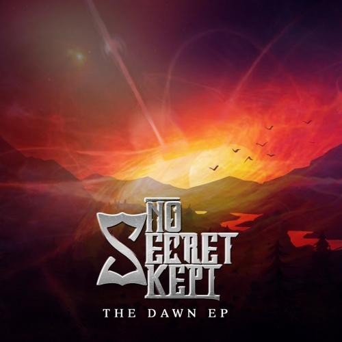 No Secret Kept - The Dawn (EP) (2017)