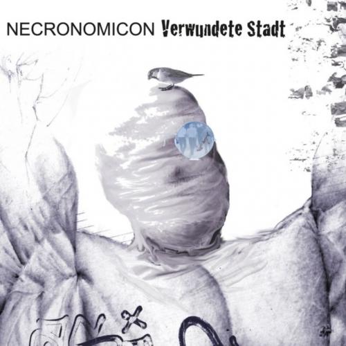 Necronomicon - Verwundete Stadt (2017)