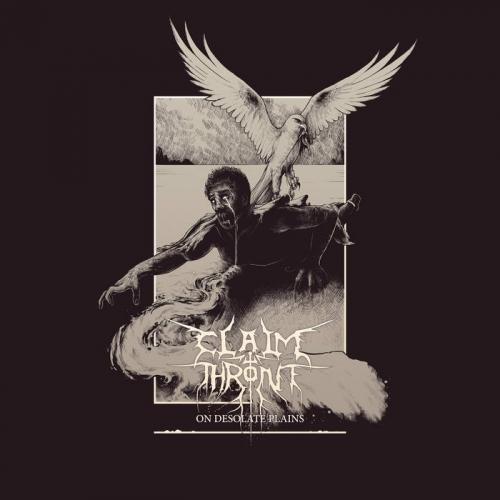 Claim the Throne - On Desolate Plains (2017)