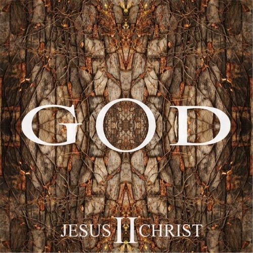 God - God II - Jesus Christ (2017)