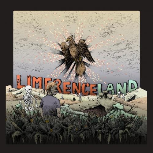 Kwazymoto - Limerence Land (2017)