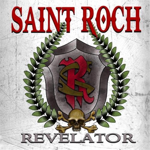 Saint Roch - Revelator (2017)