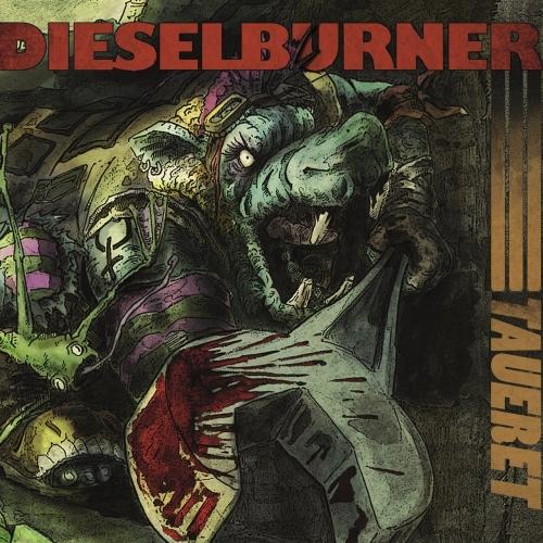 DieselBurner - Taueret (2017)