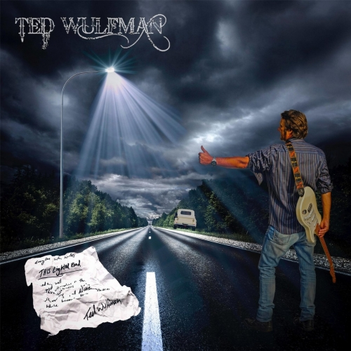 Ted Wulfman - This Lighted Road (2017)