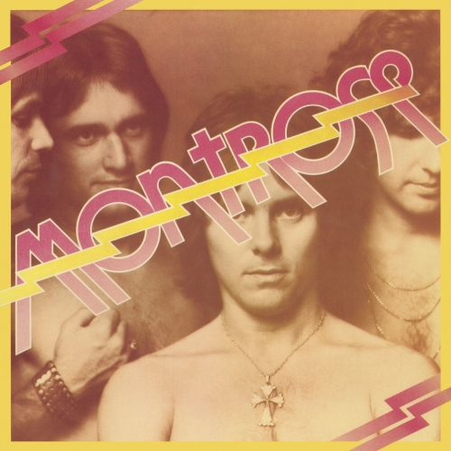 Montrose - Montrose (Deluxe Edition) (2017)