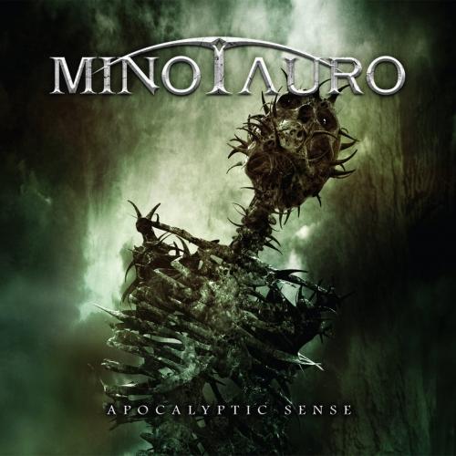 Minotauro - Apocalyptic Sense (2017)