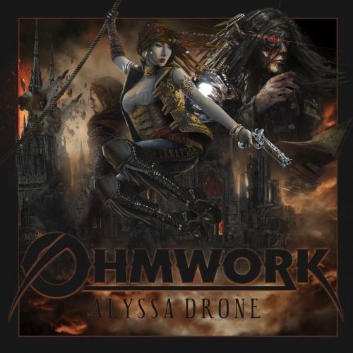 Ohmwork - Alyssa Drone (2017)