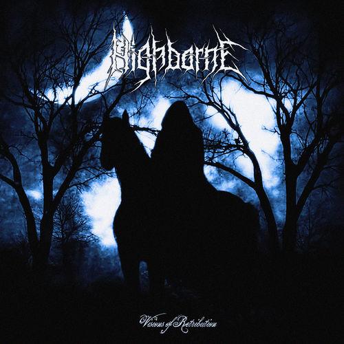 Highborne - Visions of Retribution (2017)