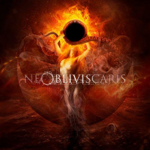 Ne Obliviscaris - Urn (Digipack) (2017)
