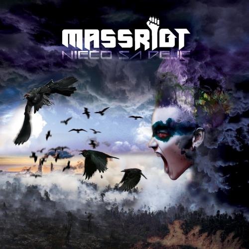 Massriot - Niečo Sa Deje (2017)
