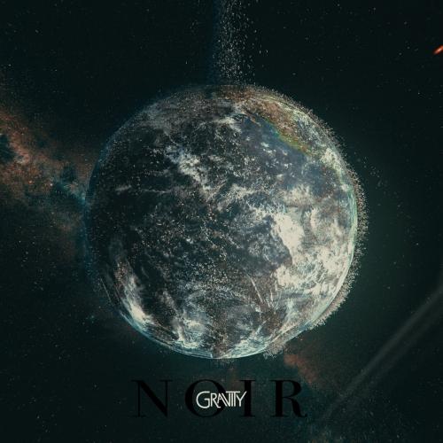 Gravity - Noir (2017)