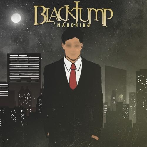 Black Jump - Marching (2017)