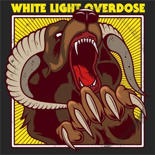 White Light Overdose - White Light Overdose (2017)