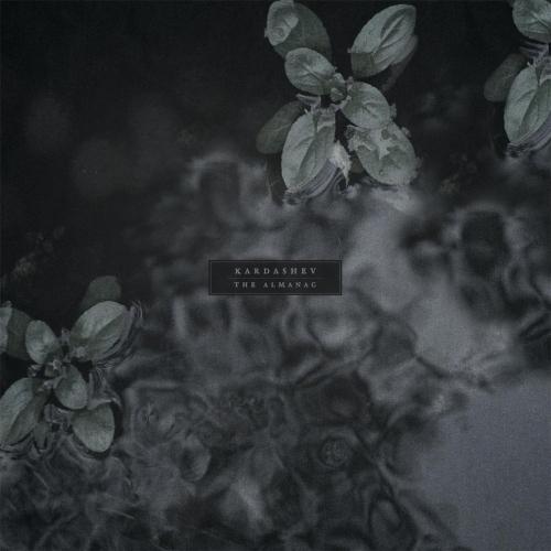 Kardashev - The Almanac (EP) (2017)