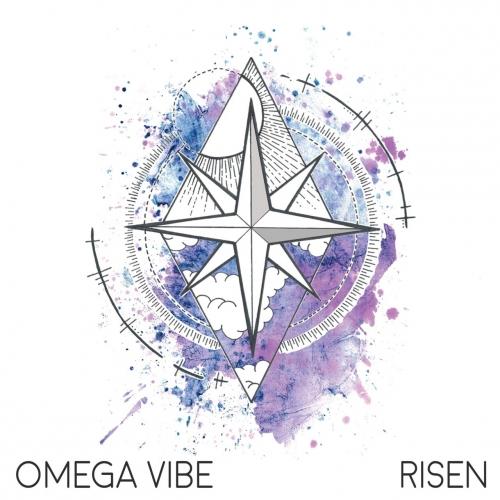 Omega Vibe - Risen (EP) (2017)