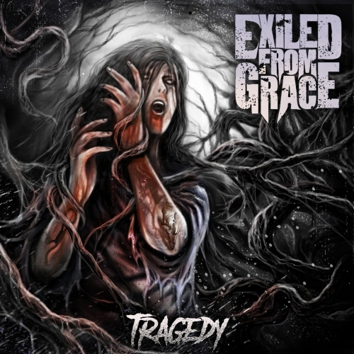 Exiled from Grace - Tragedy (EP) (2017)